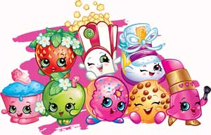 Shopkins Coupons