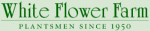 White Flower Farm Coupon