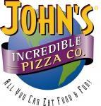 John's Incredible Pizza Co. Coupons