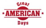 Great American Days Promo Code