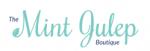 The Mint Julep Boutique Coupon
