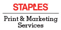 Staples Print & Marketing Coupons